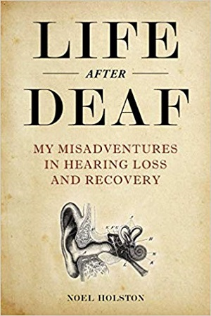 Life After Deaf Book Cover