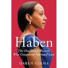 Haban Girma Book Cover